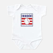 Future Hall of Famer Infant Bodysuit