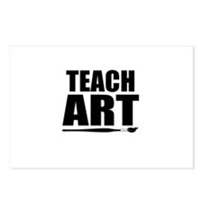 teachart2 Postcards (Package of 8)