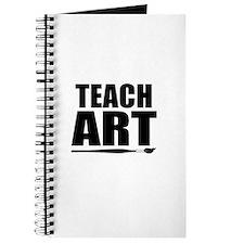 teachart2 Journal