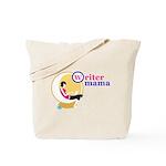 Writer Mama Tote Bag