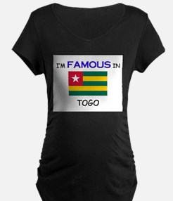 I'd Famous In TOGO T-Shirt