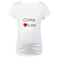 Unique Cristal Shirt