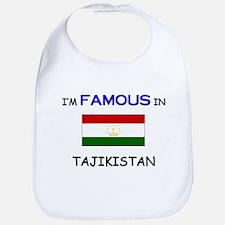 I'd Famous In TAJIKISTAN Bib