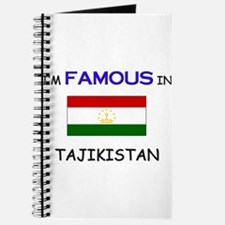I'd Famous In TAJIKISTAN Journal