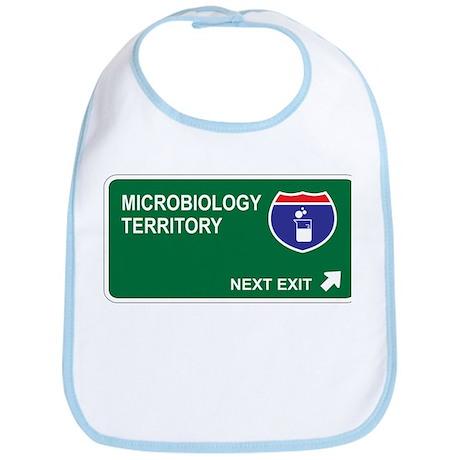 Microbiology Territory Bib