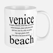 367.venice beach Mug