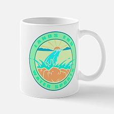Mug LANDS END WATER SPORTS