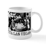 Old Las Vegas Nevada Mug