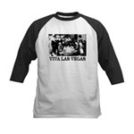 Old Las Vegas Nevada Kids Baseball Jersey