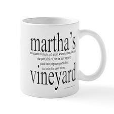 367.martha's vineyard Mug