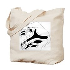 Earth Woman Tote Bag