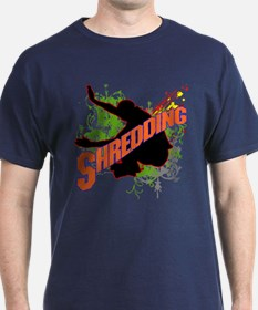 Shredding T-Shirt