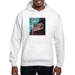 Pearl Harbor Day Hoodie