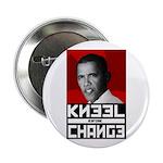 Obama Kneel Before Change 2.25