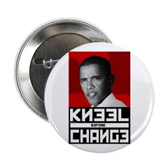 Obama Kneel Before Change 2.25