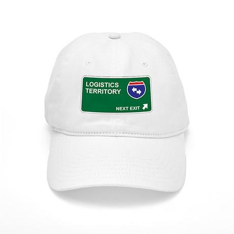 Logistics Territory Cap