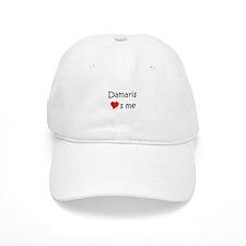 Cute Damaris Baseball Cap