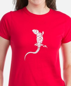 Bearded Dragon Tee