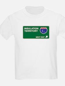 Insulation Territory T-Shirt