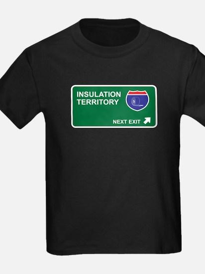 Insulation Territory T