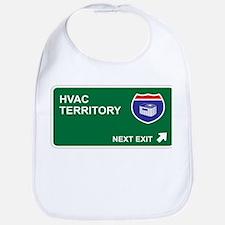 HVAC Territory Bib