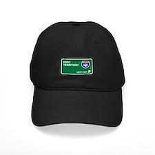 HVAC Territory Baseball Hat