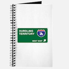 Hurdling Territory Journal