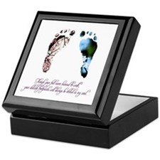 Cute Sids Keepsake Box