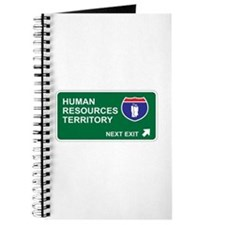 Human, Resources Territory Journal