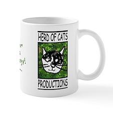 The Official Clan Mug (Regular Mug)