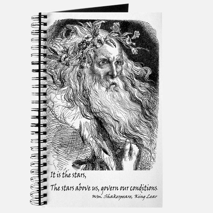 King Lear Journal