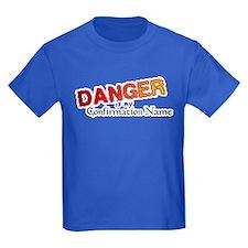 Danger Confirmation Name T
