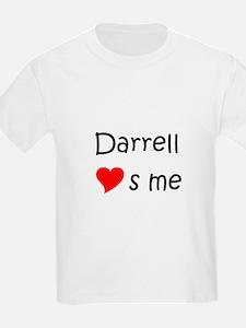 Unique Darrell T-Shirt