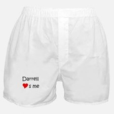 Cool Darrell Boxer Shorts
