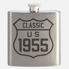 Unique Ride Flask