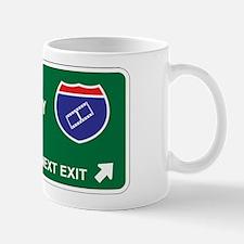 Film Territory Mug