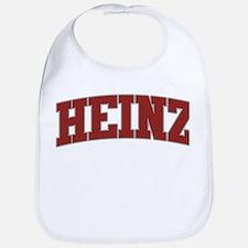 HEINZ Design Bib