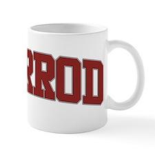 HERROD Design Small Mug