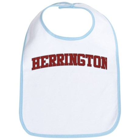 HERRING Design Bib