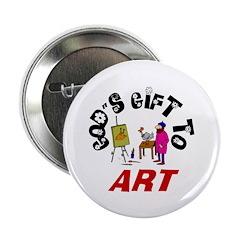 God's Gift to Art 2.25