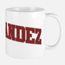 HERNANDEZ Design Mug