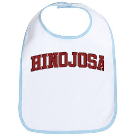 HINOJOSA Design Bib