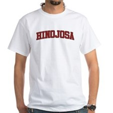 HINOJOSA Design Shirt