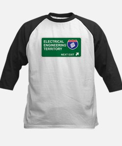 Electrical, Engineering Territory Kids Baseball Je