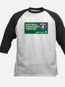 Electrical, Engineering Territory Tee