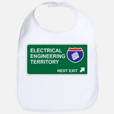 Electrical, Engineering Territory Bib