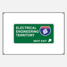 Electrical, Engineering Territory Banner
