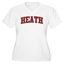 HEATH Design T-Shirt