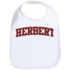 HERBERT Design Bib