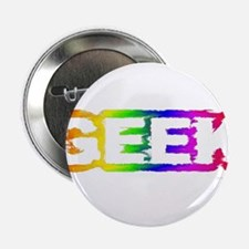 Other Gifts - Geek Rainbow Button